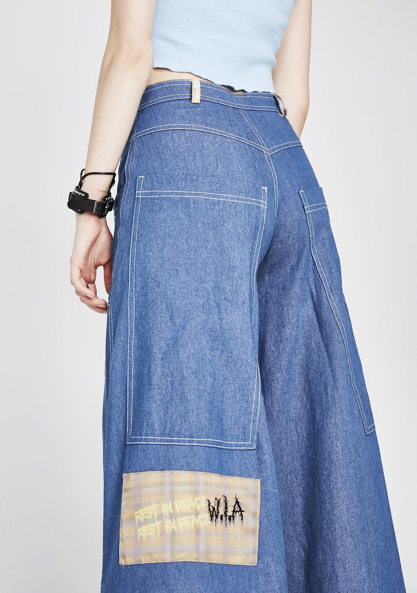 W.I.A Hyper Pants