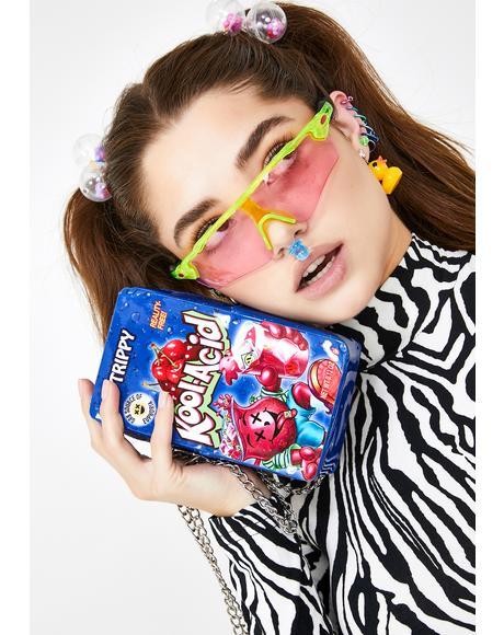Euphoric Flavor Crossbody Bag