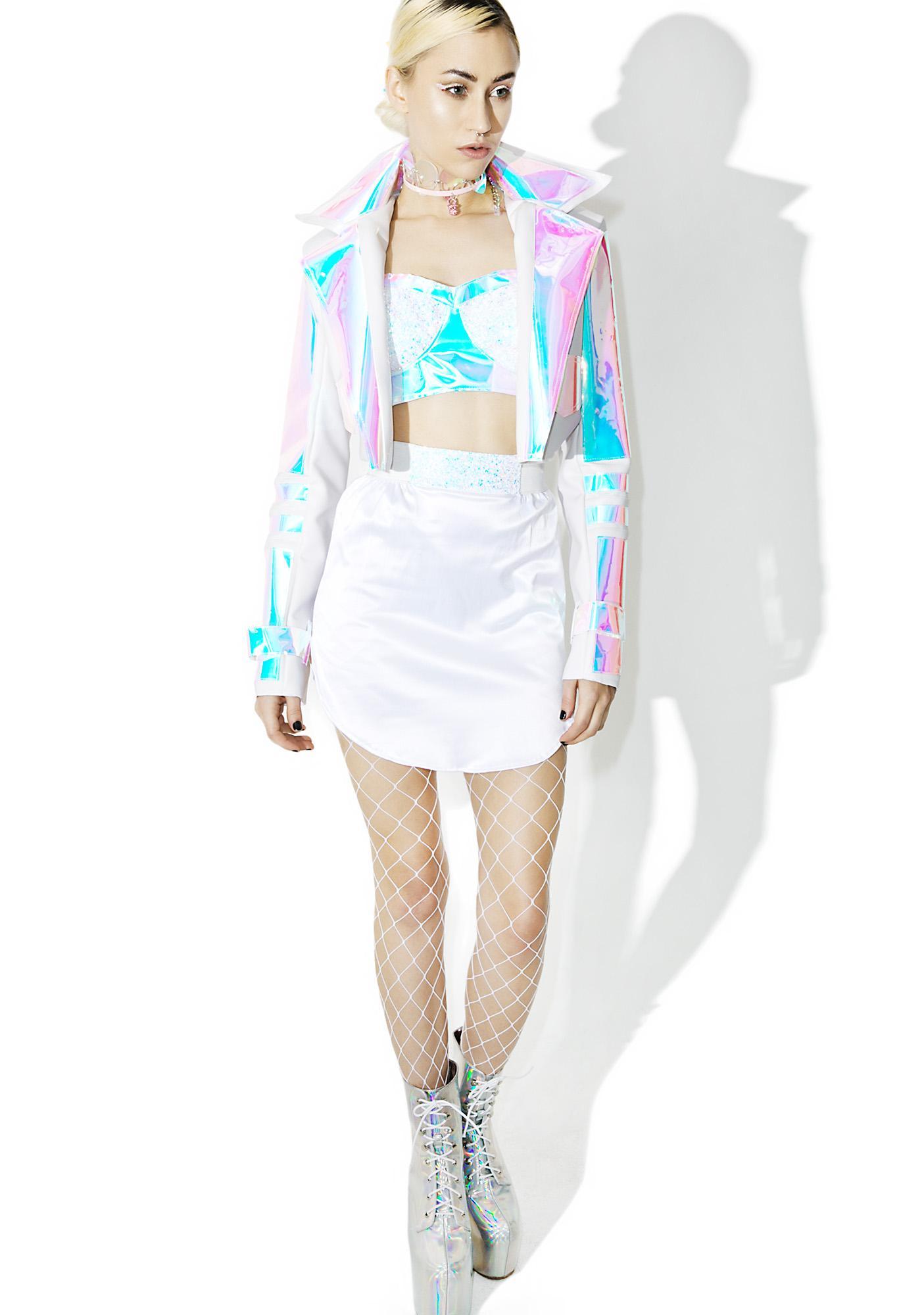 ESQAPE Extreme Sparkle Skirt