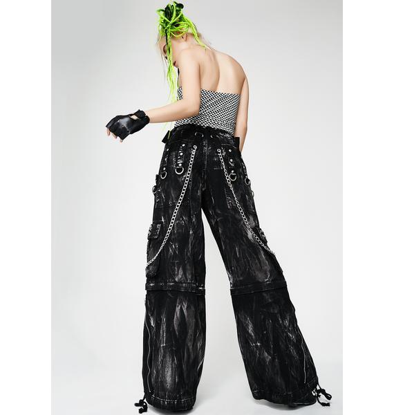Tripp NYC Para Cuff Pants