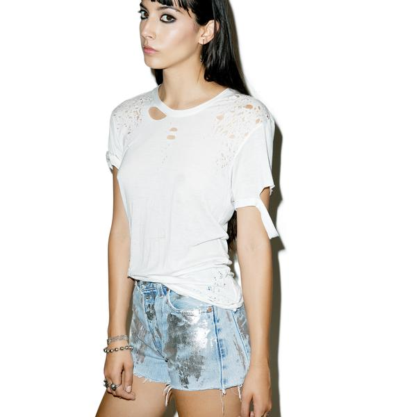 Rag Doll Stardust Shorts