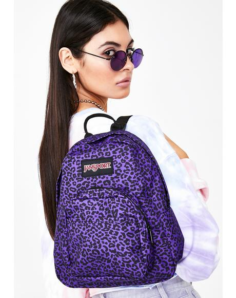 Fierce Half Pint Mini Backpack