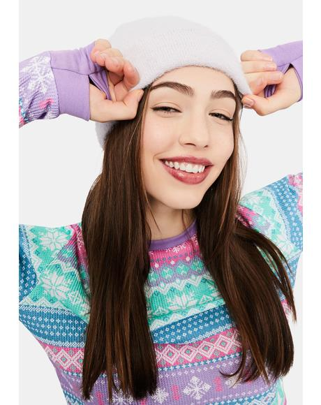 Iris Warm Feelings Beanie