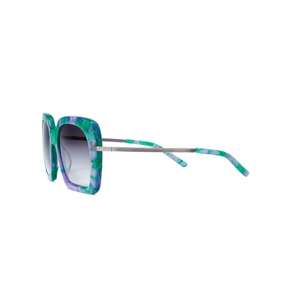 PERVERSE Gloria Sunglasses