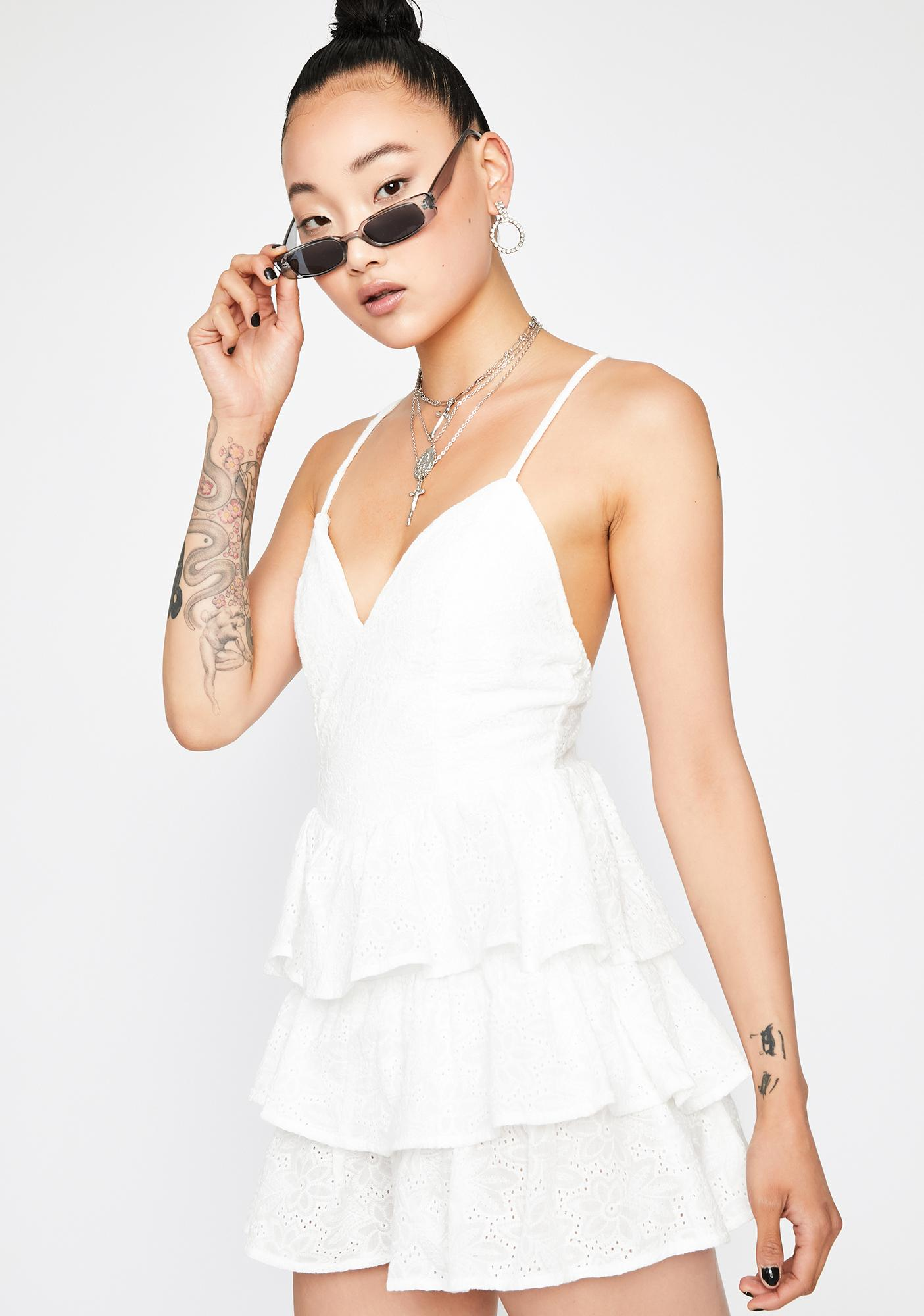 Play Nice Cami Romper