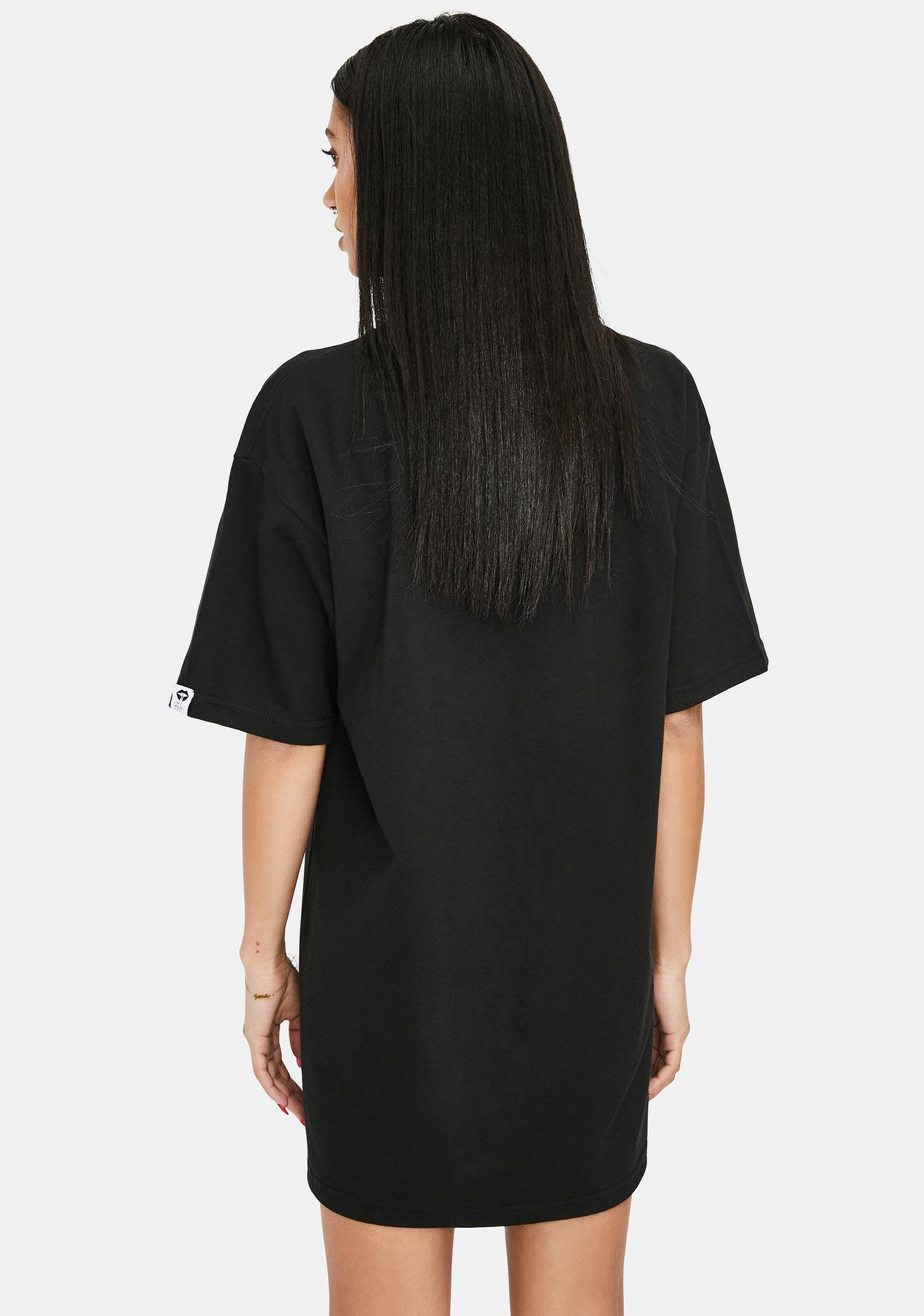 FEMMEMUTE Envy Graphic Tee