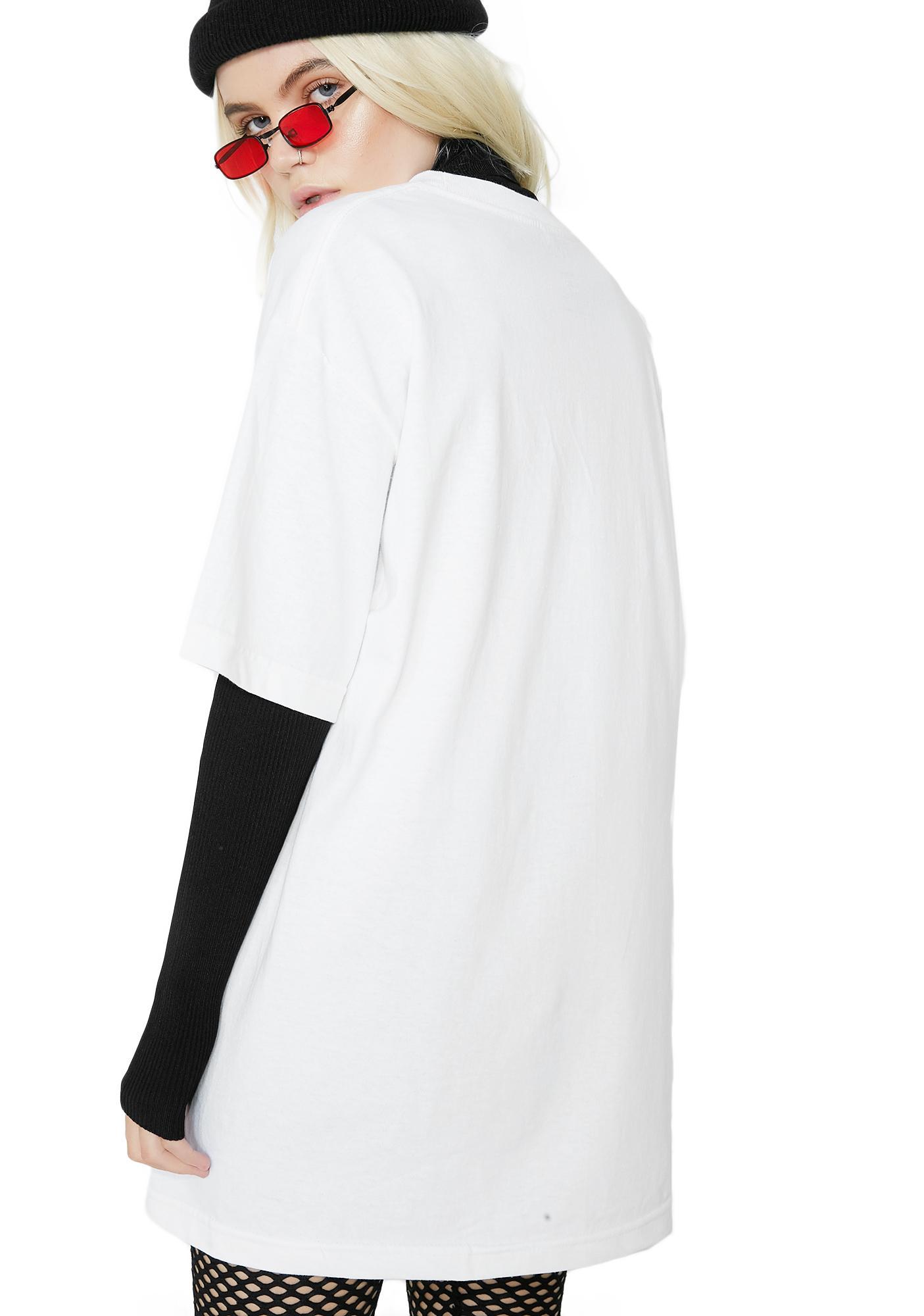 Mishka Adored T-Shirt