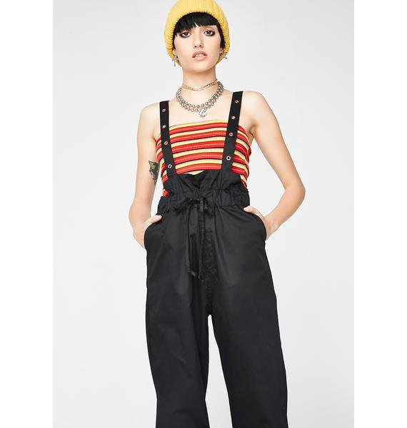 Try To Keep Up Suspenders
