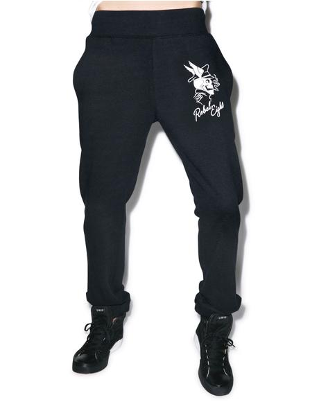 Ride Hard Sweatpants