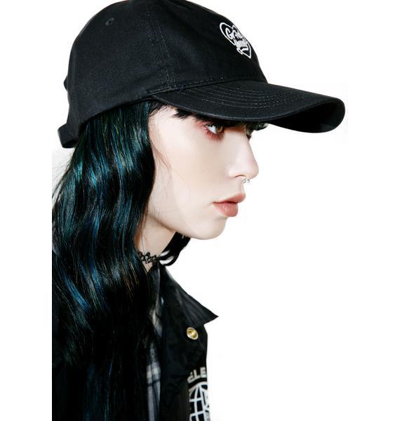Rebel8 Love Lost Dad Hat