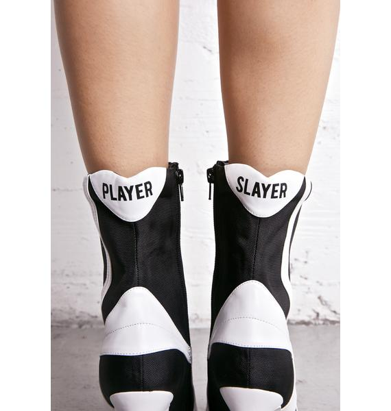 Current Mood Player Slayer Boots