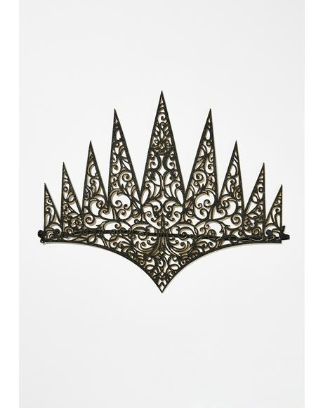 The Evil Queen Royal Crown