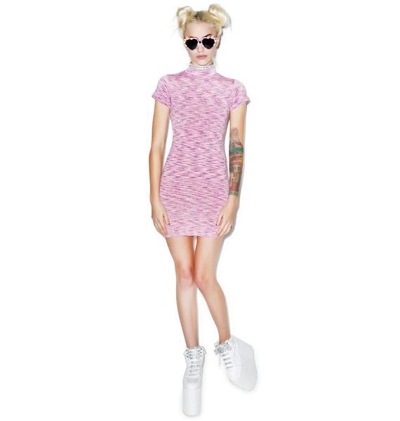Motel Sindy 70s Noise Dress