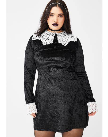 Total Teenage Witch Costume Dress