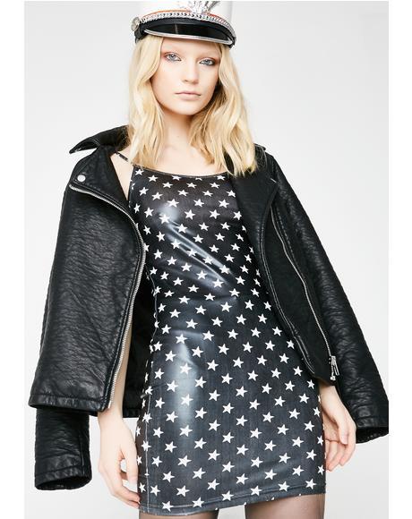 Starglow Dress