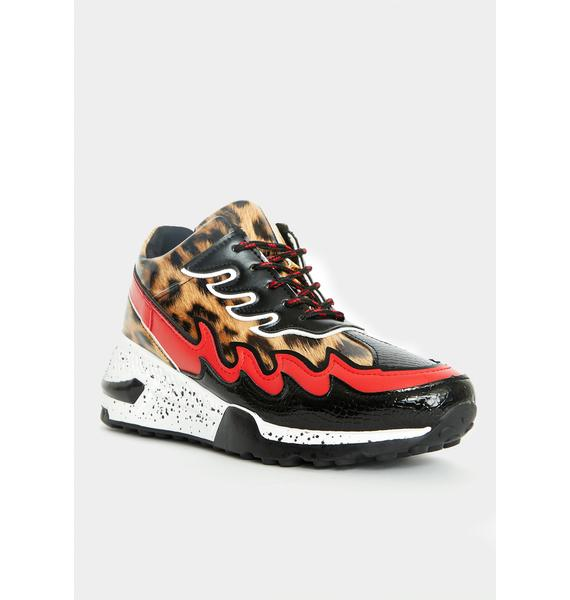Vicious Baby Classic Sneakers