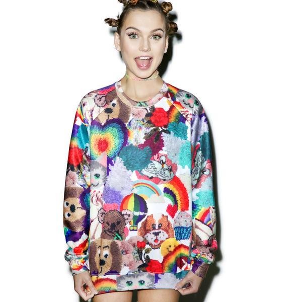Grandma's Houze Sweatshirt