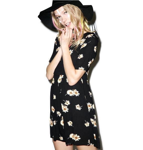 Dandelion Damsel Babydoll Dress