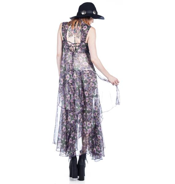 UNIF Keepers Dress