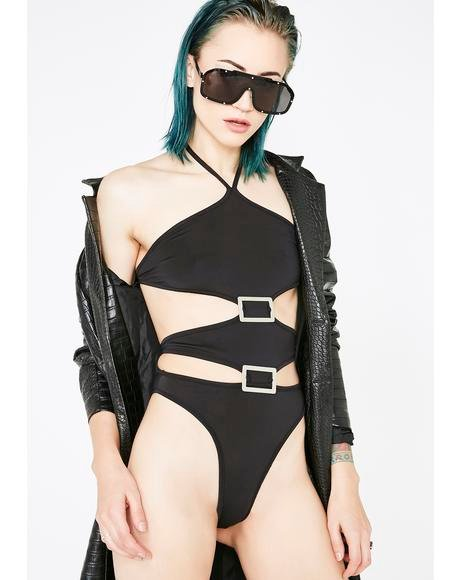 Devon Bodysuit