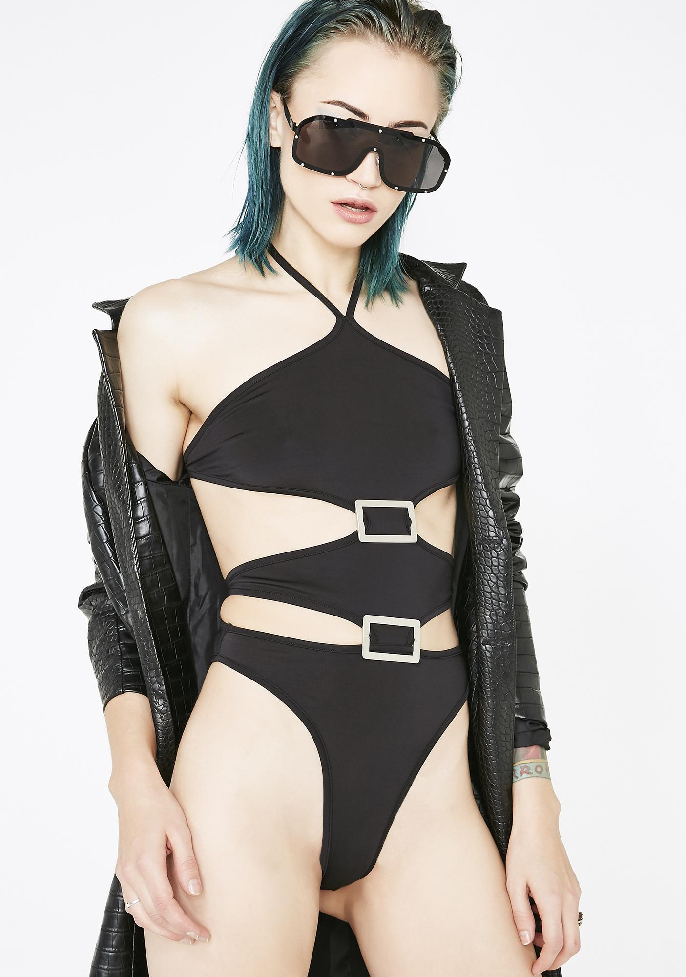 I AM GIA Devon Bodysuit