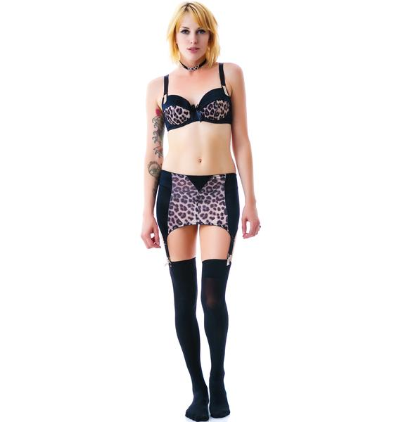 Pin Up Pussycat 3 Piece Set