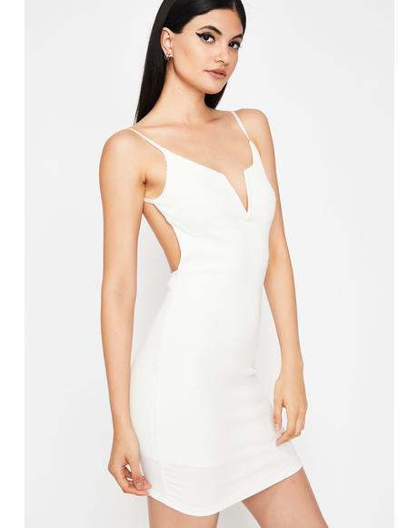 Explicit Elite Mini Dress