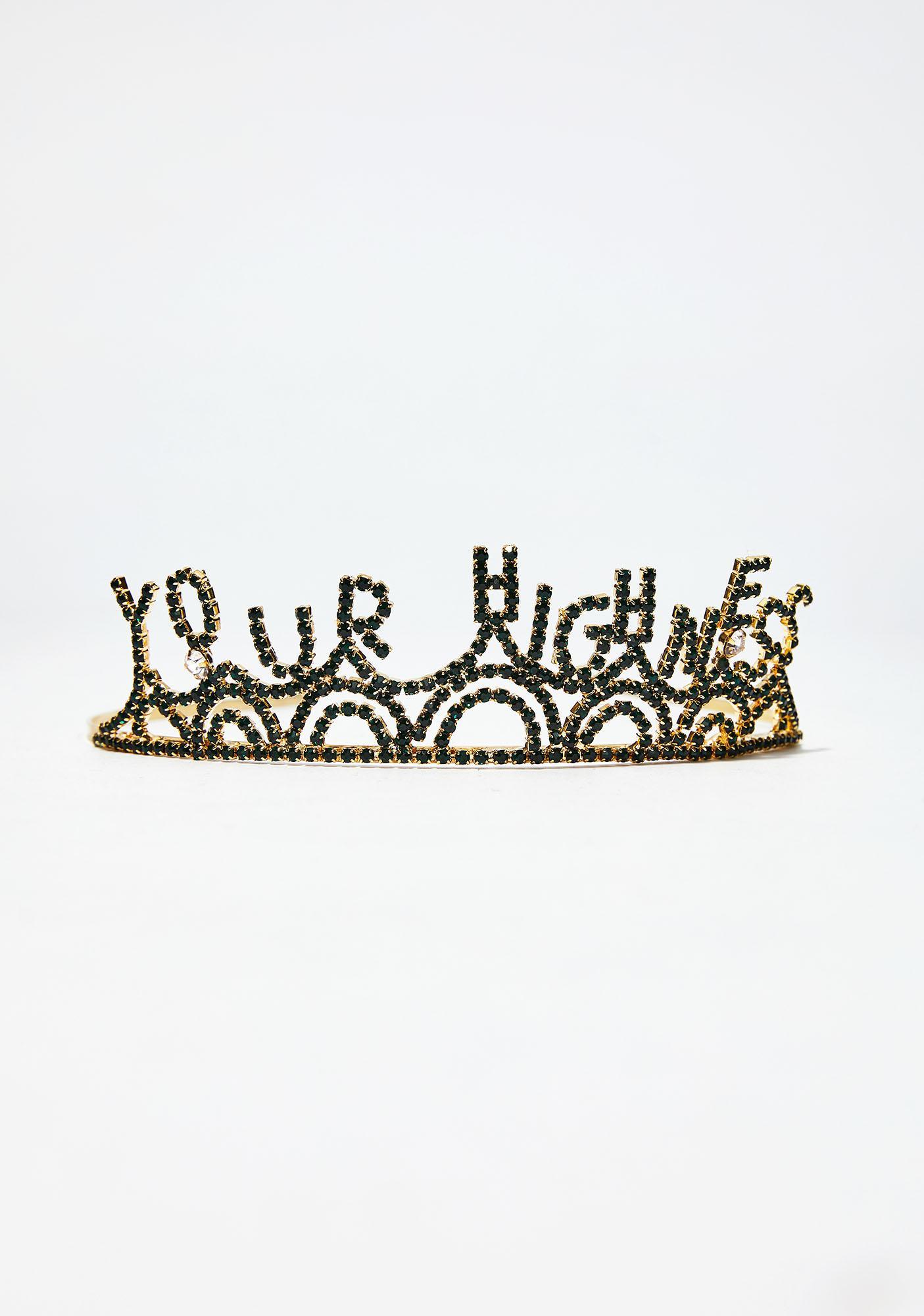 Royal Highness Tiara