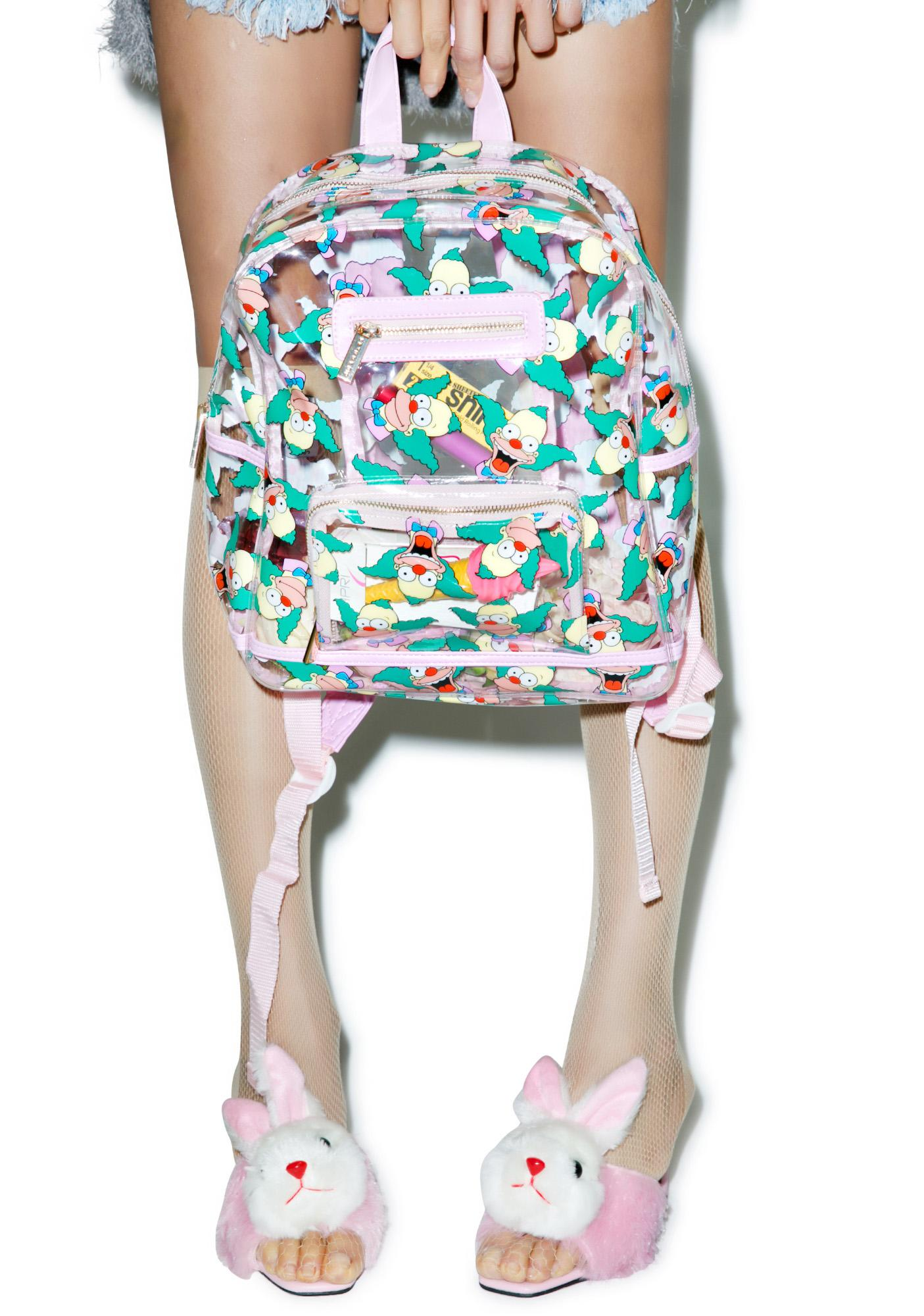Skinnydip Krusty Backpack