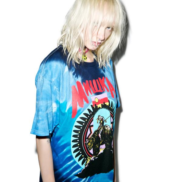 Mishka Cyco Iron Eye Tee
