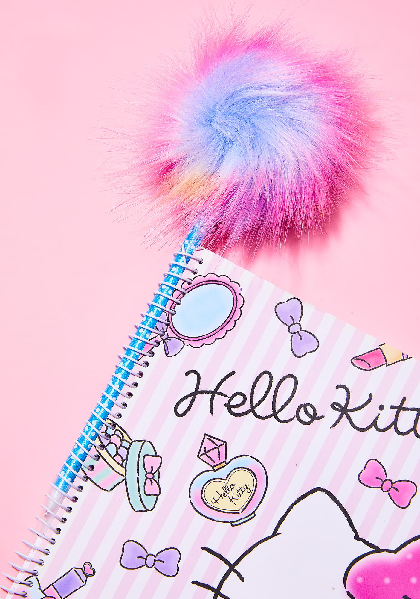 Cotton Candy Write Whatever Pen