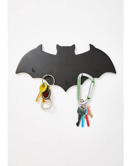 Batty Key Holder