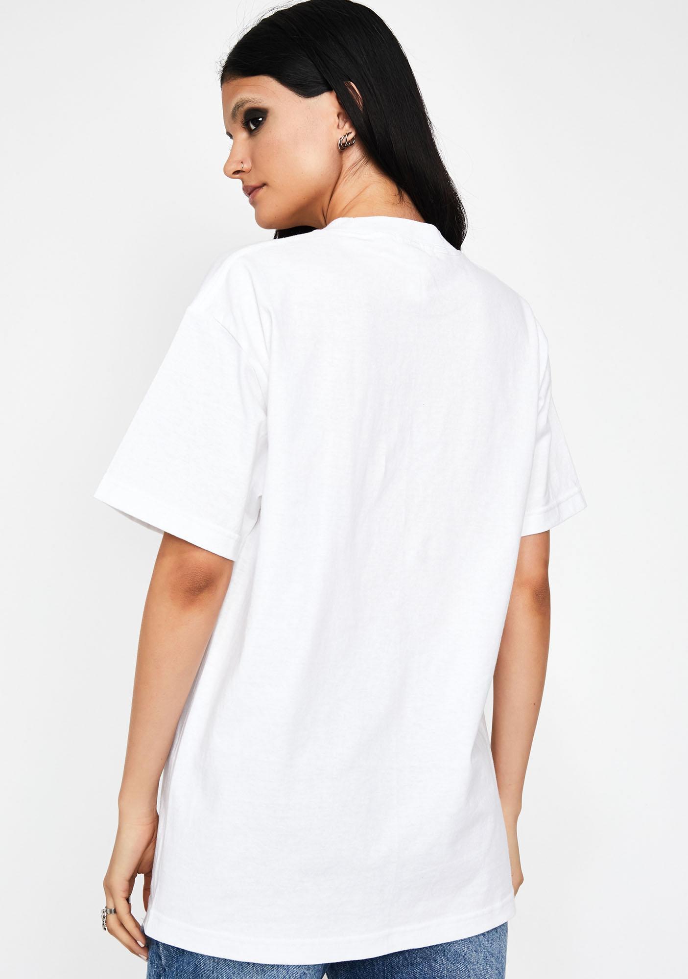 Free The Nips T-Shirt