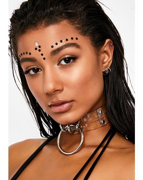 Aura Face Gems