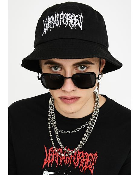 Death Metal Bucket Hat