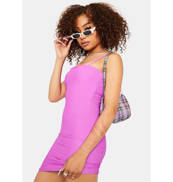 Probably Perfect Mini Dress