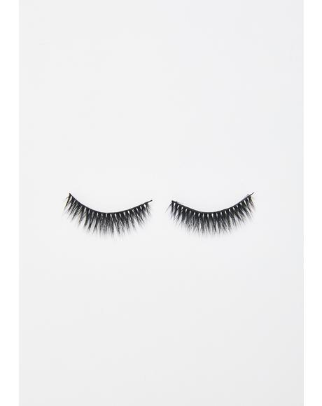 Pocket False Lashes