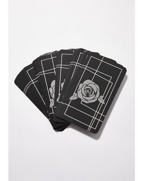 New Wave Tarot Deck