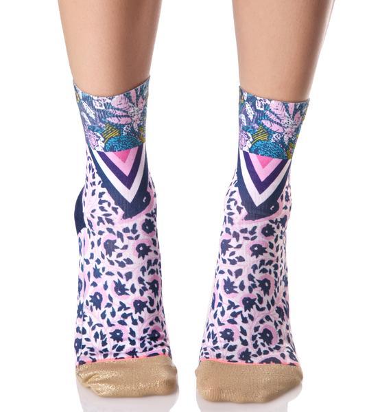 Stance Wanderer Ankle Socks