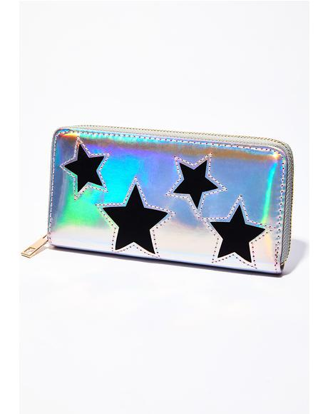 Cosmic Supersonic Wallet