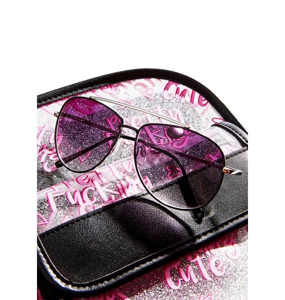 Enlist Sunglasses