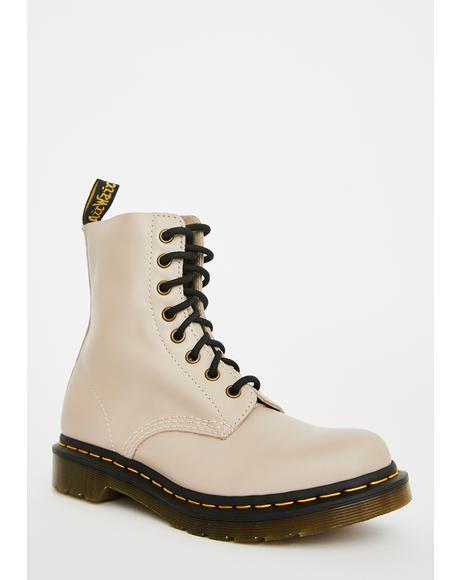 1460 Pascal Wanama Boots