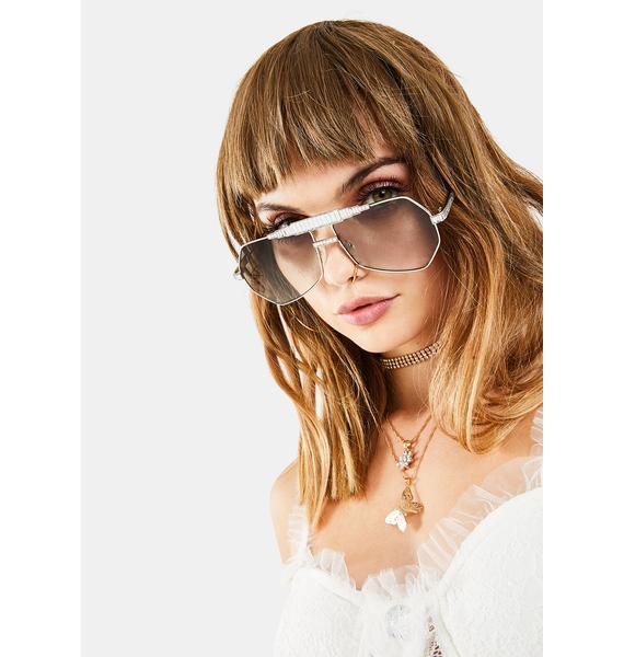 Cold Stare Sunglasses