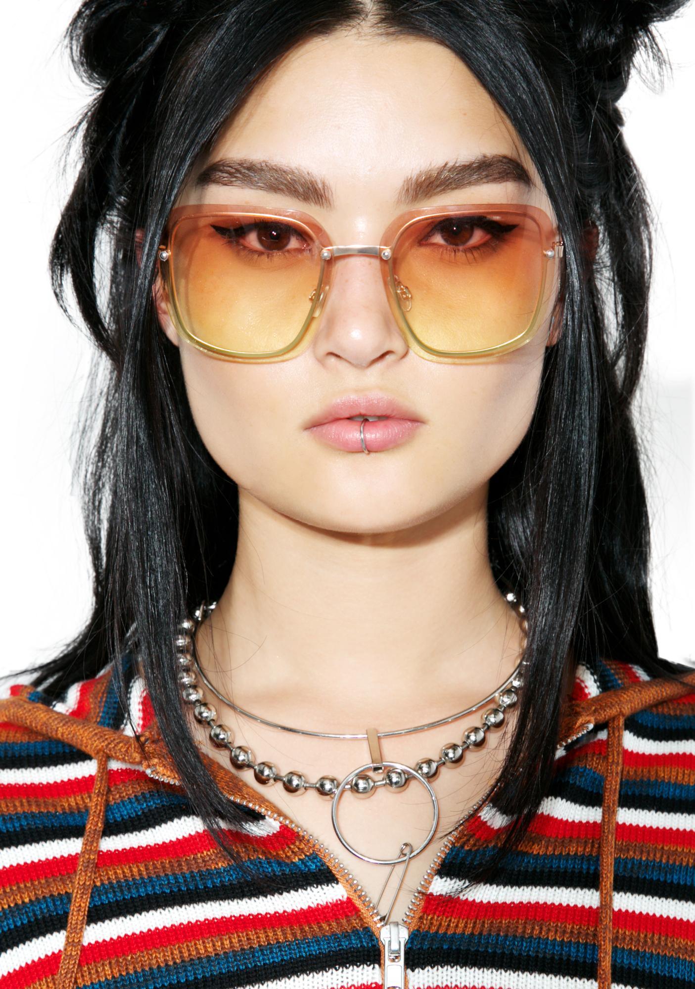 Rad and Refined Ambular Sunglasses