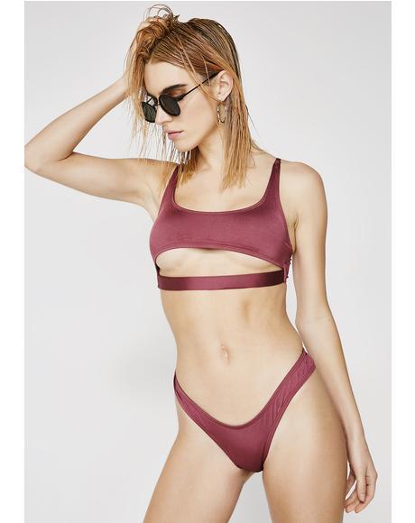 Discover Bikini Top