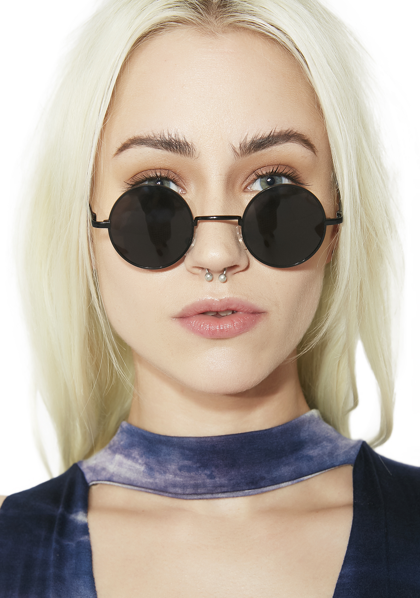 Rad and Refined Off Duty Sunglasses