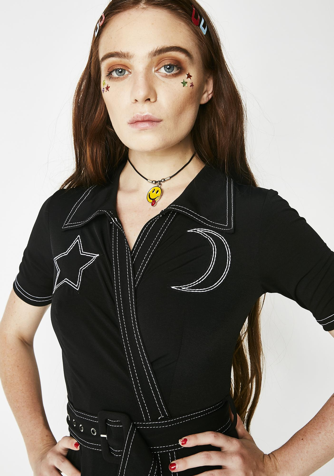 Valfré Sabrina Dress