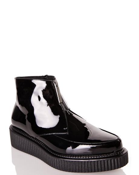 Proto Creeper Boots