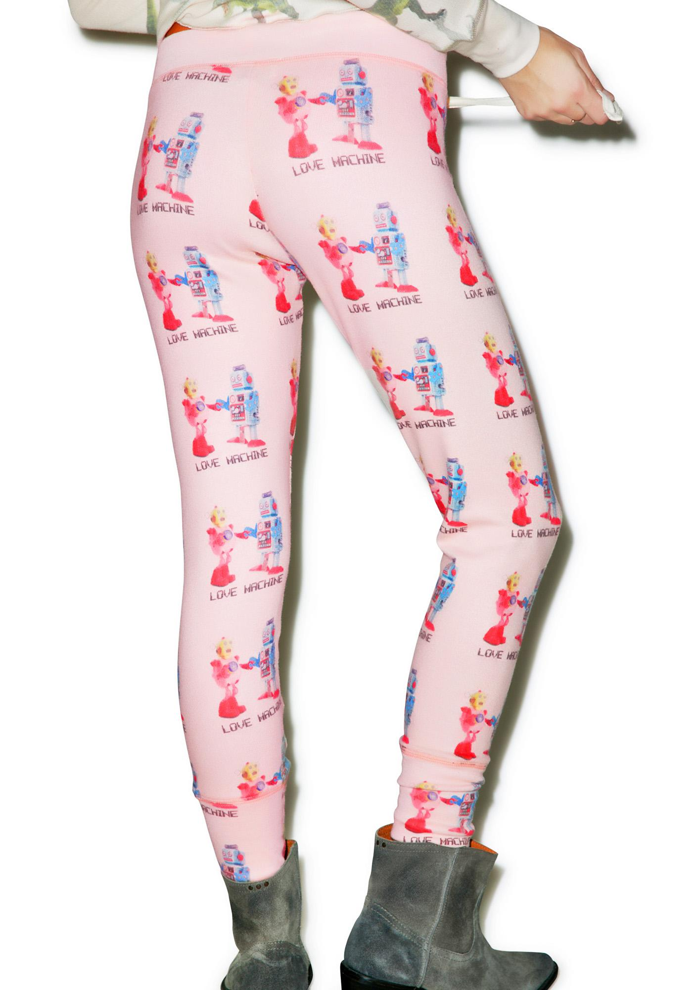 All Things Fabulous Love Machine Sweatpant