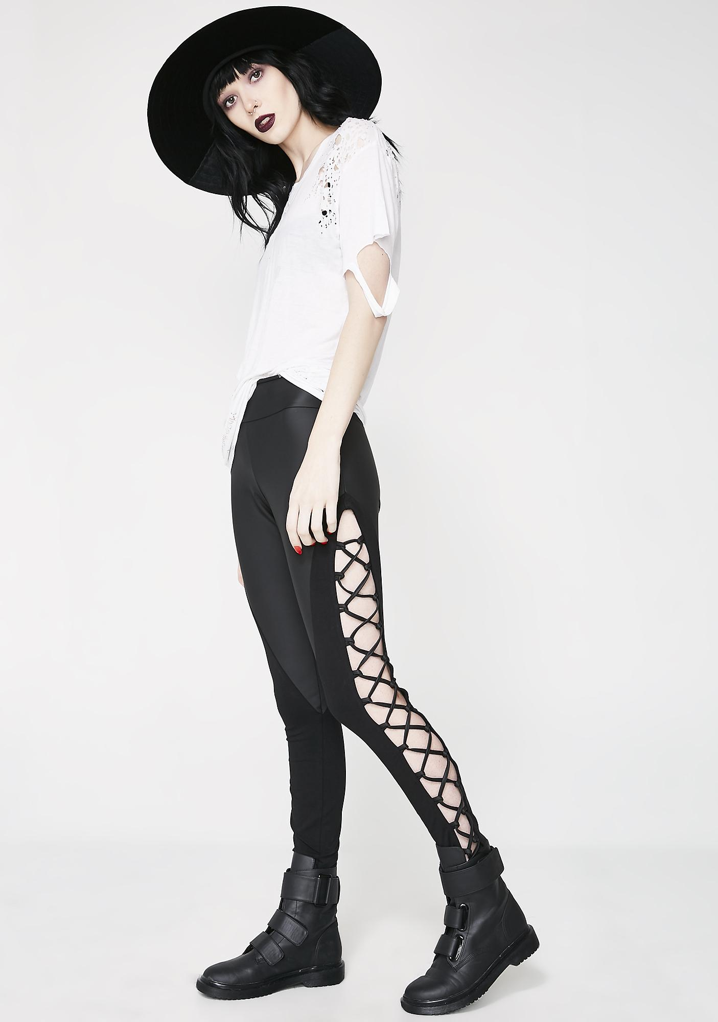 Killstar Elemental Leggings